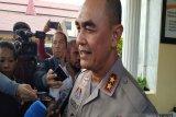 Wakil Ketua ULMWP Buchtar Tabuni ditangkap terkait kasus makar