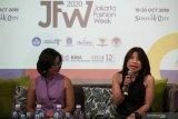 Hari ini, dari Jakarta Fashion Week hingga Festival Film Madani