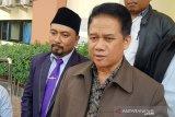 Rektor Undip irit komentar usai sidang gugatan Prof Suteki