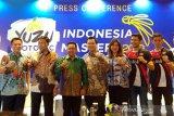 PBSI targetkan dua gelar juara di Yuzu Indonesia Masters 2019 di Malang