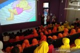 Perpusip Kota Magelang mengembangkan layanan teater mini