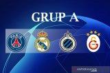 Liga Champions -- Gol tunggal Icardi antar PSG raih kemenangan di markas Galatasaray