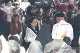 SBY dan Megawati ikuti pemakaman B.J. Habibie