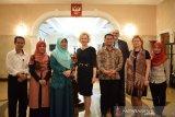 Pemprov NTB dan Dubes Rusia membahas peluang beasiswa