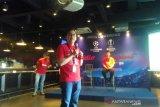 Vidio lewat streaming tayangkan seluruh pertandingan Liga Champions