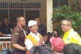 Mantan Wagub Bali I Ketut Sudikertadidakwa terlibat tindak pidana pencucian uang