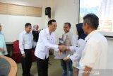 Pemkab Solok mulai transformasi bantuan Rastra jadi BPNT akhir September
