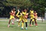 Bhayangkara FC tak takut lawan Bali United