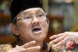 Wagub: Habibie representasi warga Sulawesi Utara