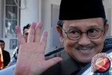 PWI Sulut akan usulkan Habibie sebagai tokoh pers Nasional
