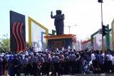 BJ Habibie Wafat - Warga Kota Parepare jadikan BJ Habibie tokoh panutan