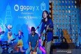 GoPay gandeng musikus jalanan wujudkan Semarang Smart City