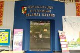 Perpustakaan Kota Pekanbaru sediakan 70.453 buku