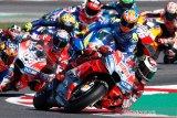 Sembilan pebalap berebut puncak klasemen MotoGP di GP Emilia Romagna