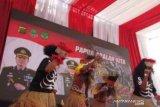 Masyarakat Bekasi gelar deklarasi cinta Papua