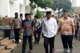 Pimpinan KPK tanpa jaksa lagi