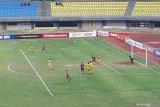 Bhayangkara main seri lawan Bali United