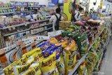 Gubernur Anies batasi penjualan toko retail cegah kepanikan membeli