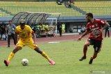 Pelatih Bhayangkara FC Munster soroti kinerja wasit