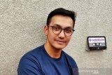 Ingat Idul Fitri, aktor ganteng Gunawan berkisah saat masa kecil