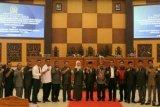 DPRD Sulbar setujui pembentukan Kabupaten Balanipa