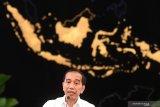 Empat usulan DPR dalam RUU KPK ditolak presiden