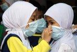 Mahasiswa Malaysia di Riau - Jambi akan dievakuasi