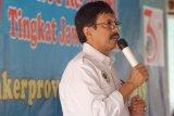 PWI Jateng ajak bupati dan wali kota fasilitasi wartawan dengan APD