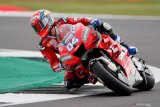 Andrea Dovizioso patah tulang selangka setelah kecelakaan motocross di Italia