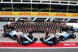 Mercedes pasok mesin ke Williams sampai 2025