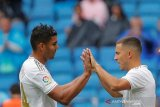 Alasan Zidane turunkan  Hazard hanya sebagai pengganti