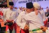 UMNO dan PAS tanda tangani kerja sama