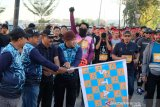Fun Run meriahkan Dies Natalis ke-59 Fakultas Teknik Unhas