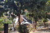 Gudang penyimpan bahan peledak di markas Brimob meledak