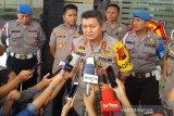 Polda Jawa Tengah: 44 rumah warga rusak akibat ledakan gudang markas Brimob