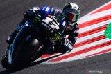 Maverick Vinales kalahkan Espargaro untuk pole position GP San Marino