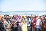 Puger Etnik Karnaval di Jember untuk lestarikan budaya lokal