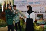 Rektor UWM: PKKMB untuk menciptakan generasi berintegritas