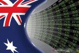 Bursa saham Australia melonjak jelang keputusan suku bunga