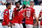 AZ Alkmaar hajar Sparta Rotterdam 5-1