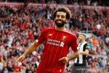 Klasemen Liga Inggris, kejutan Norwich perlebar keunggulan dari Liverpool