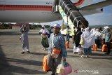 Dua haji Aceh batal pulang ikut kloter terakhir