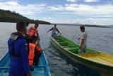 Tim SAR cari nelayan hilang di perairan Halmahera Barat