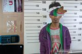 Polres Touna gagalkan narkoba masuk ke tahanan Polres