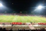 PSM Makassar sementara ungguli Badak Lampung 1-0