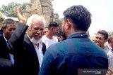 Generasi muda Timor Leste kenal BJ Habibie dari buku sejarah