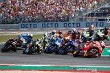MotoGP bisa gelar 22 seri balapan pada musim 2021