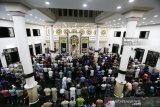 Umat Islam Palestina di Gaza salat gaib untuk BJ Habibie