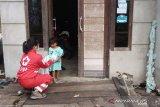 PMI kerahkan tim pertolongan pertama bantu korban kabut asap di Pontianak