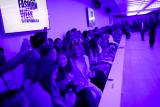 Pekan Mode London dibuka  dengan peragaan busana untuk publik